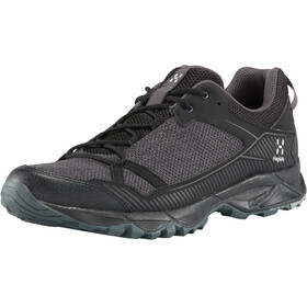 Haglöfs Trail Fuse Shoes Men True Black/Magnetite